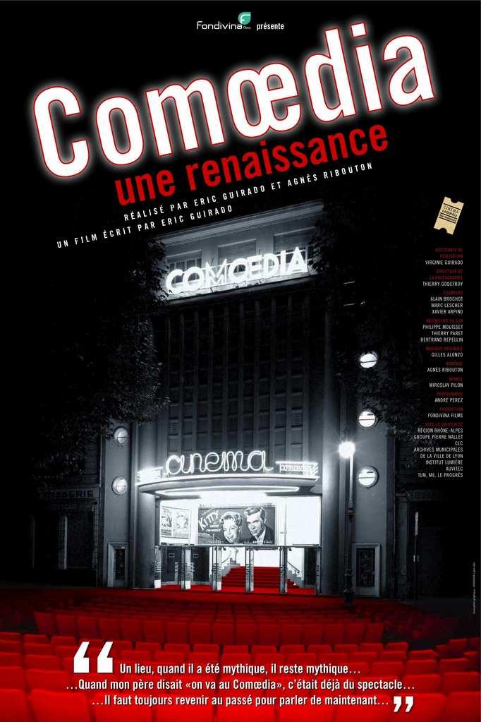 Comœdia, a Rebirth