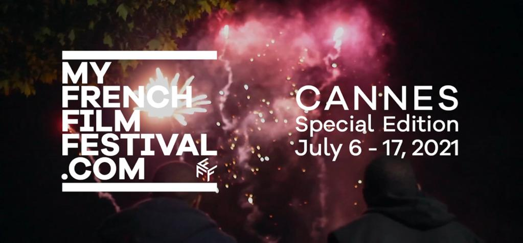 Only a few days left to enjoy the films in the 'Cannes Special Edition'!
