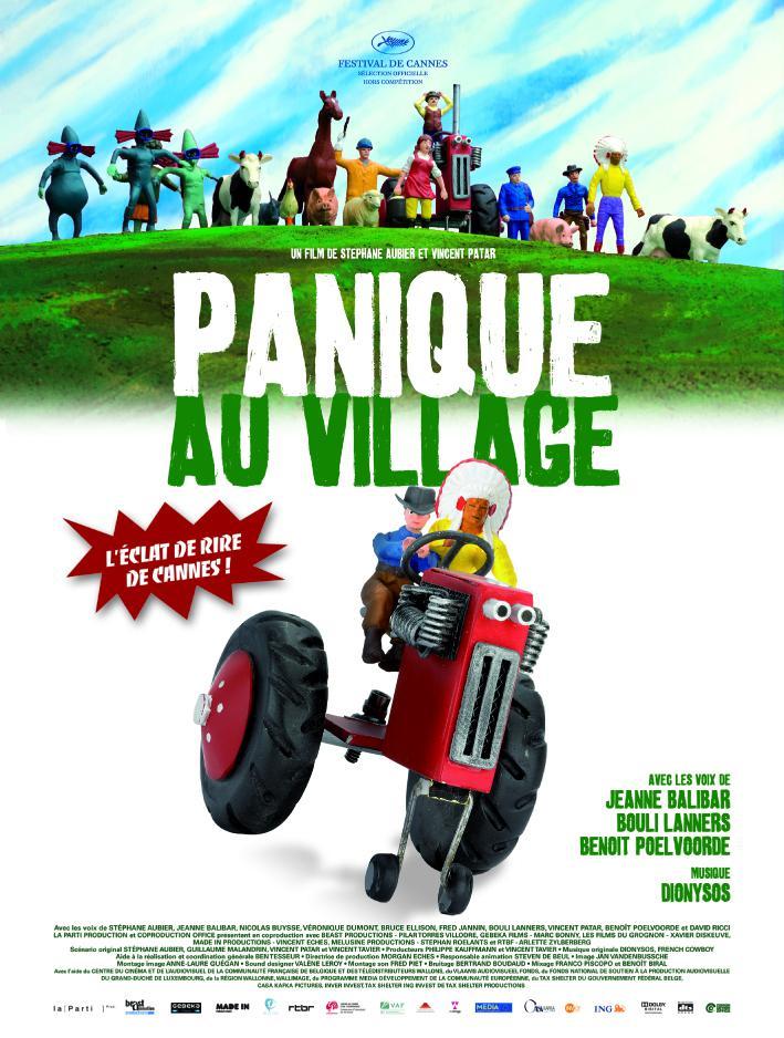 Glob Com Media - Poster - France