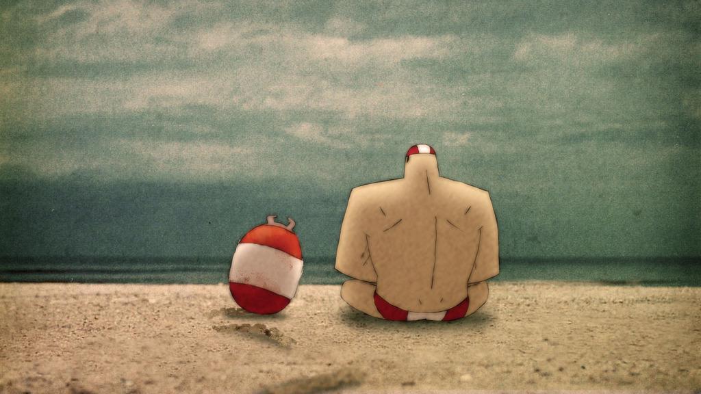 Festival Internacional de cine de animación de Annecy - 2010