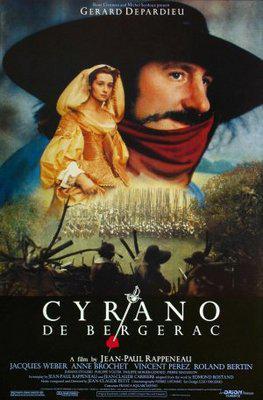 Cyrano de Bergerac - Poster - USA