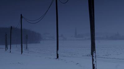 Voyage d'hiver - Michel Bouquet