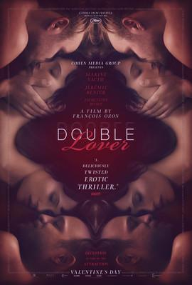 L'Amant double - Poster - United States