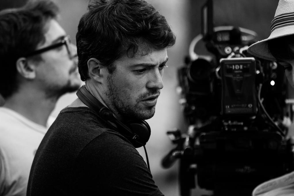 Thomas Cailley - © Nord-Ouest Films et Julien Panié