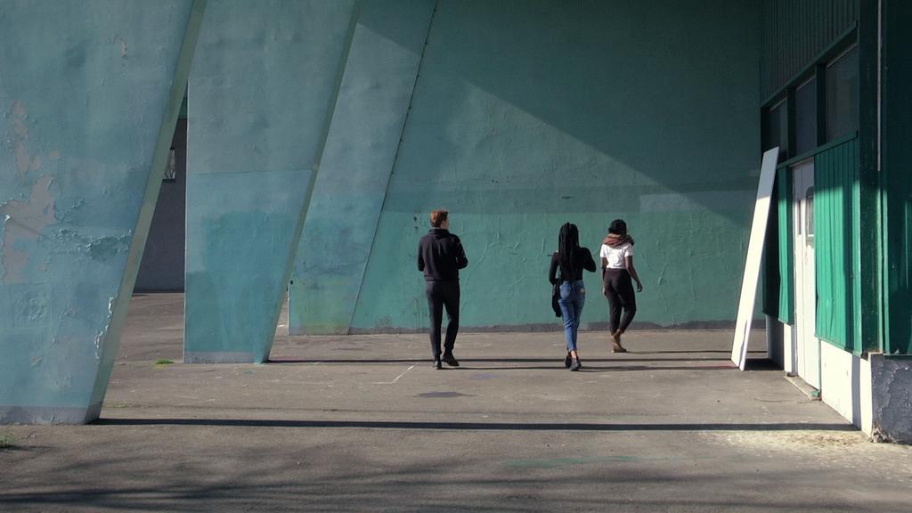 Virgile Van Ginneken - © Sophie Dulac productions - Carthage Film