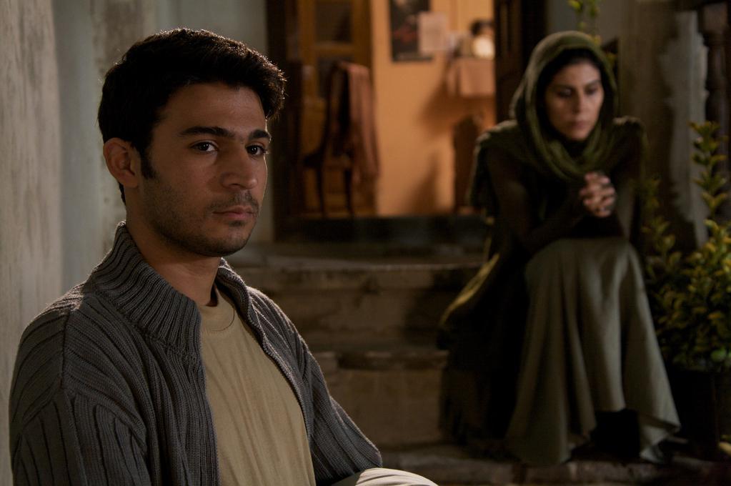 Hossein Farzi Zadeh