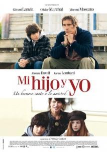 Jo's Boy - Poster - Spain