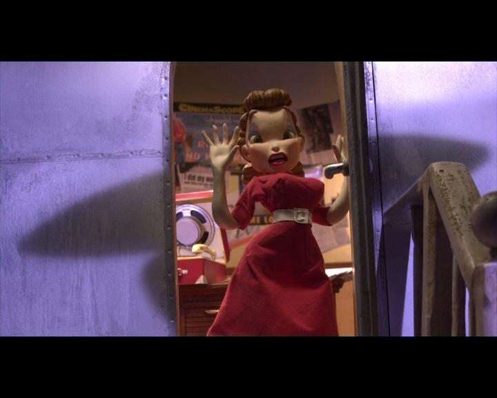 Festival international du film d'animation d'Espinho (Cinanima) - 2003