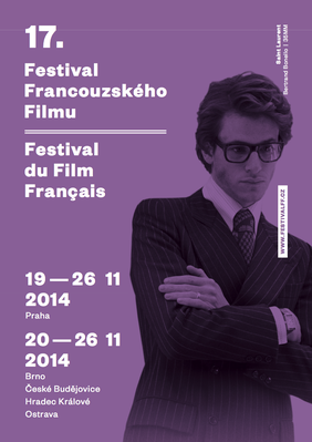 Festival du film français en République Tchèque
