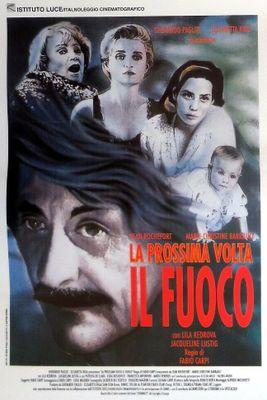 La prossima volta il fuoco - Poster - Italy