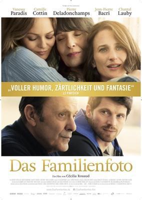 Foto de familia - Poster - Germany