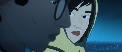 J'ai perdu mon corps - © Xilam Animation - Auvergne-Rhône-Alpes Cinéma