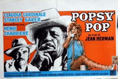 Popsy Pop - Poster - Belgium