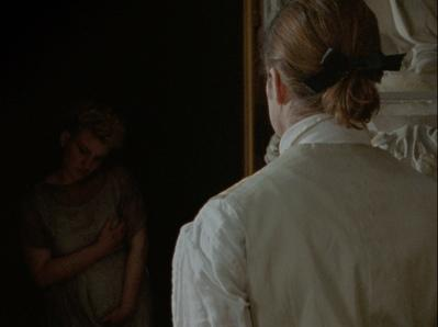 The Dream of Lady Hamilton