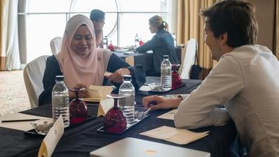 First French Film Market for Southeast Asia held in Kuala Lumpur meets with success