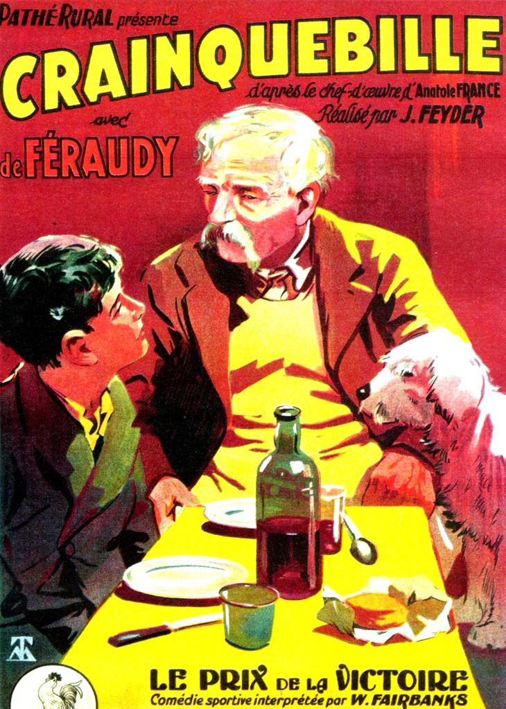 Les Films Trarieux et A. Legrand