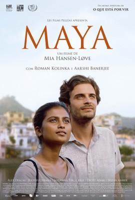 Maya - Poster - Brazil