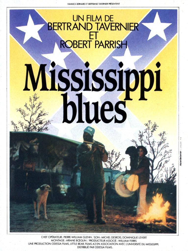 mississippi blues tavernier