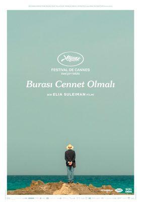 It Must Be Heaven - Turkey