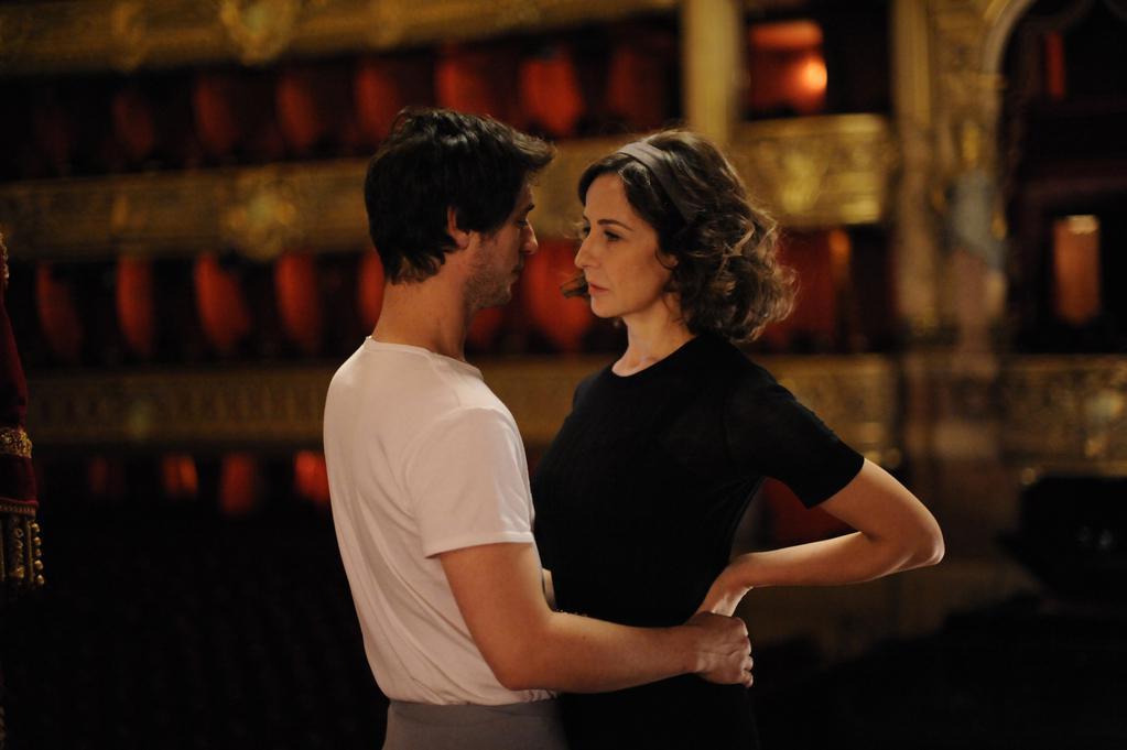 Festival du film de Rome - 2012