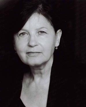 Geneviève Mnich - © Carole Bellaiche