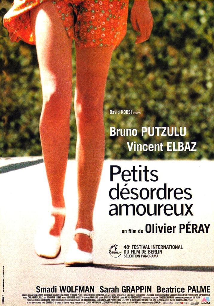 Cesar de Cine Francés - 1999