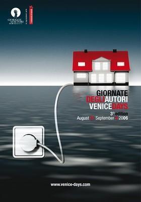 Giornate degli Autori (Venise) - 2006