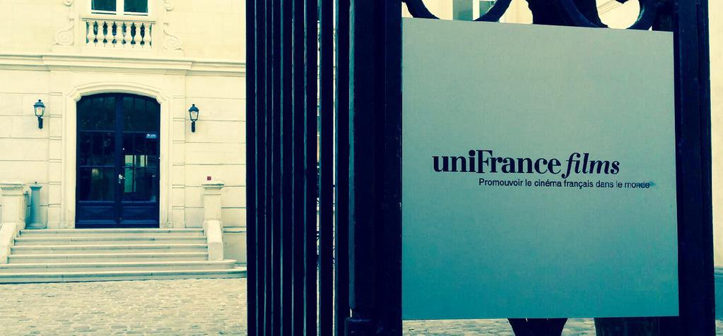"UniFrance pursues its ""Du court au long"" meetings"