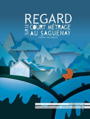 REGARD - Festival International du court-métrage au Saguenay
