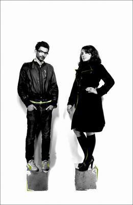 Persépolis - Marjane Satrapi et Vincent Paronnaud