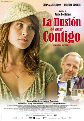 Gemma Bovery - Poster - Argentina