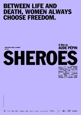 Sheroes - International