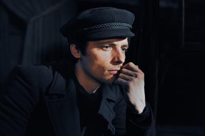 Raphaël Personnaz - © Lux Roux / A.S. Films - Zack Films – Pathé