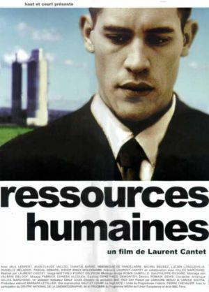 Human Resources - Poster - France