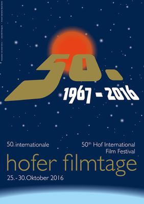 Festival international du film de Hof  - 2016