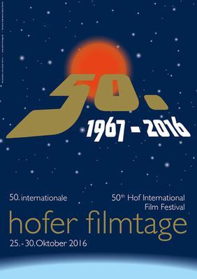 Festival international du film de Hof  - 2016