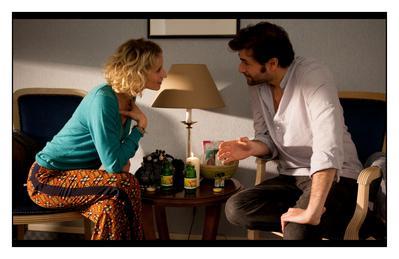 Jamais le premier soir - © 2013 Pascal Chantier, Europacorp, Few, Tf1 Films Production