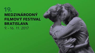 International Film Festival in Bratislava - 2017