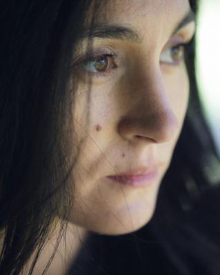 Myriam Ajar - © Abdelwaheb Didi