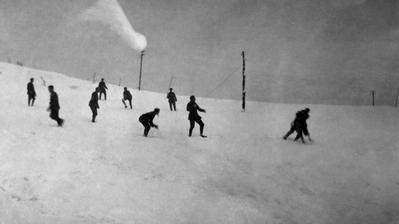 Rouge et le Gris - Ernst Jünger dans la Grande Guerre