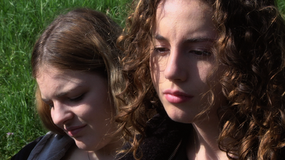 Young Solitude - © Sophie Dulac productions - Carthage Film
