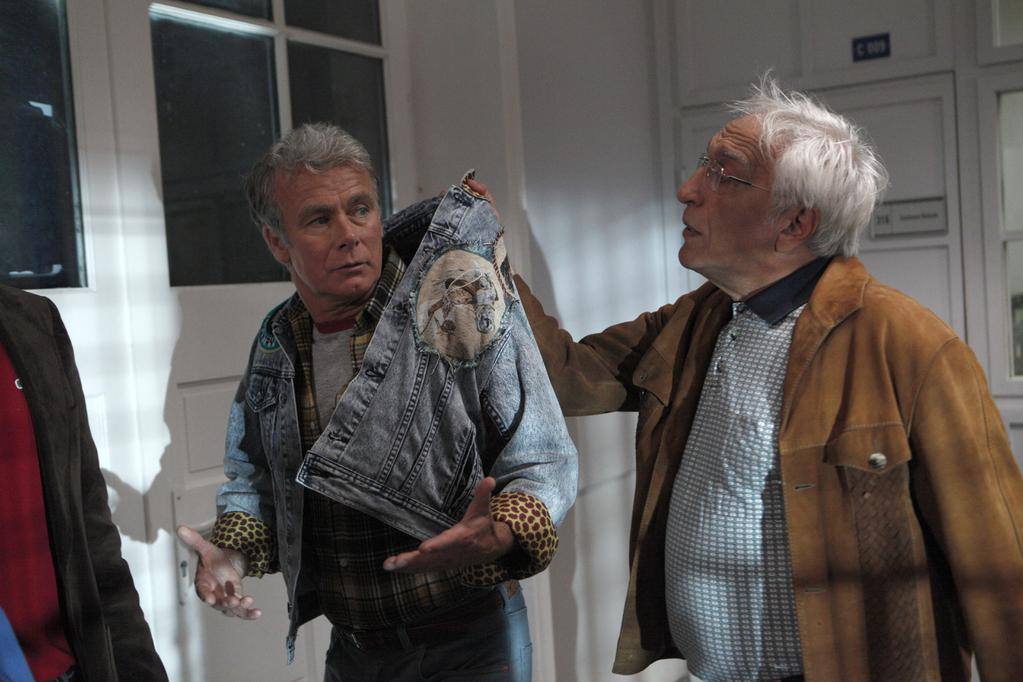 Gérard Darmon - ©  2014 Few-EuropaCorp-Tf1 Films Production- Roger Arpajou