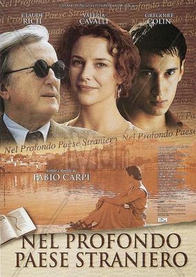 Homère, la dernière Odyssée - Poster - Italy