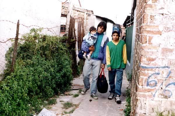 San Sebastian International Film Festival - 2004
