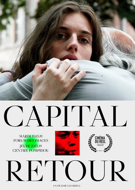 Capital retour