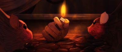 ¿Dónde está mi cuerpo? - © Xilam Animation - Auvergne-Rhône-Alpes Cinéma