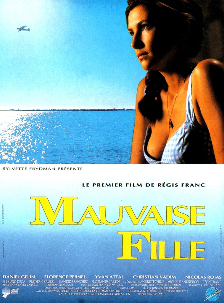 Perspectives du Cinéma Français - 1990