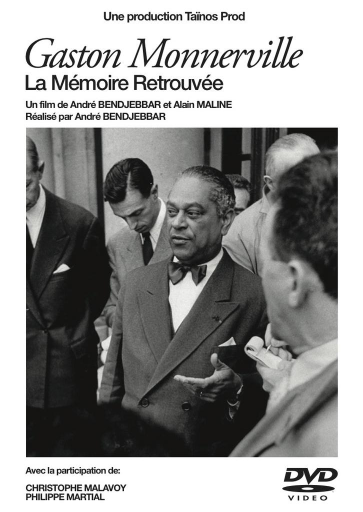 Gaston Monnerville, la mémoire retrouvée