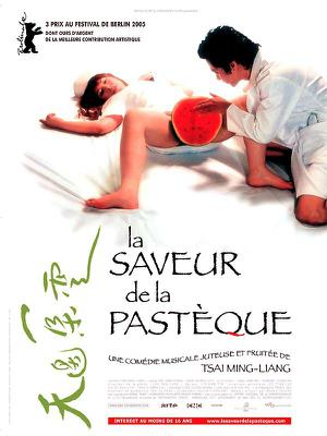 La Saveur de la pasteque / 仮題:スイカの味