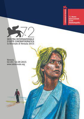 Mostra Internacional de Cine de Venecia - 2015
